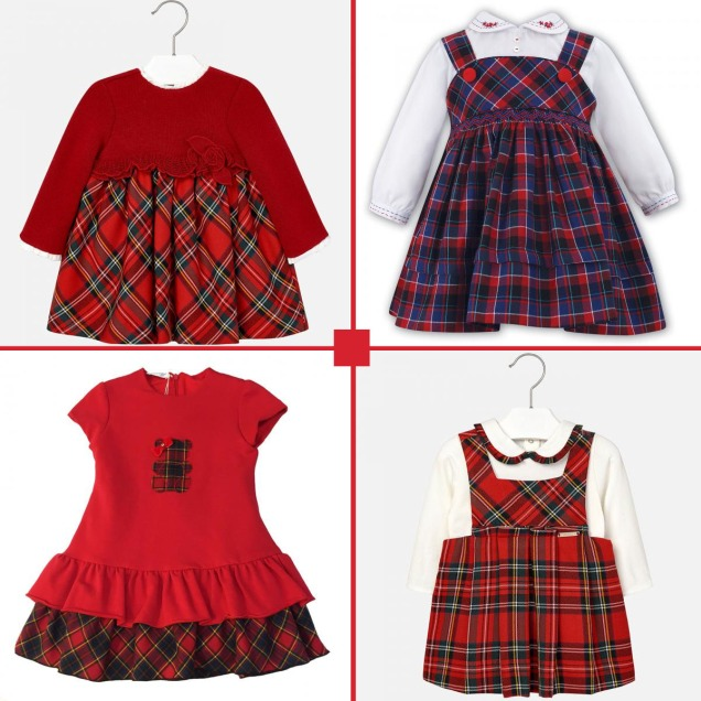 girls-tartan-outfits